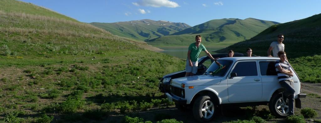 In Armenien