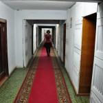 Im Hotel Leninobod
